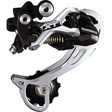 reliable Shimano Deore XT RD-M772