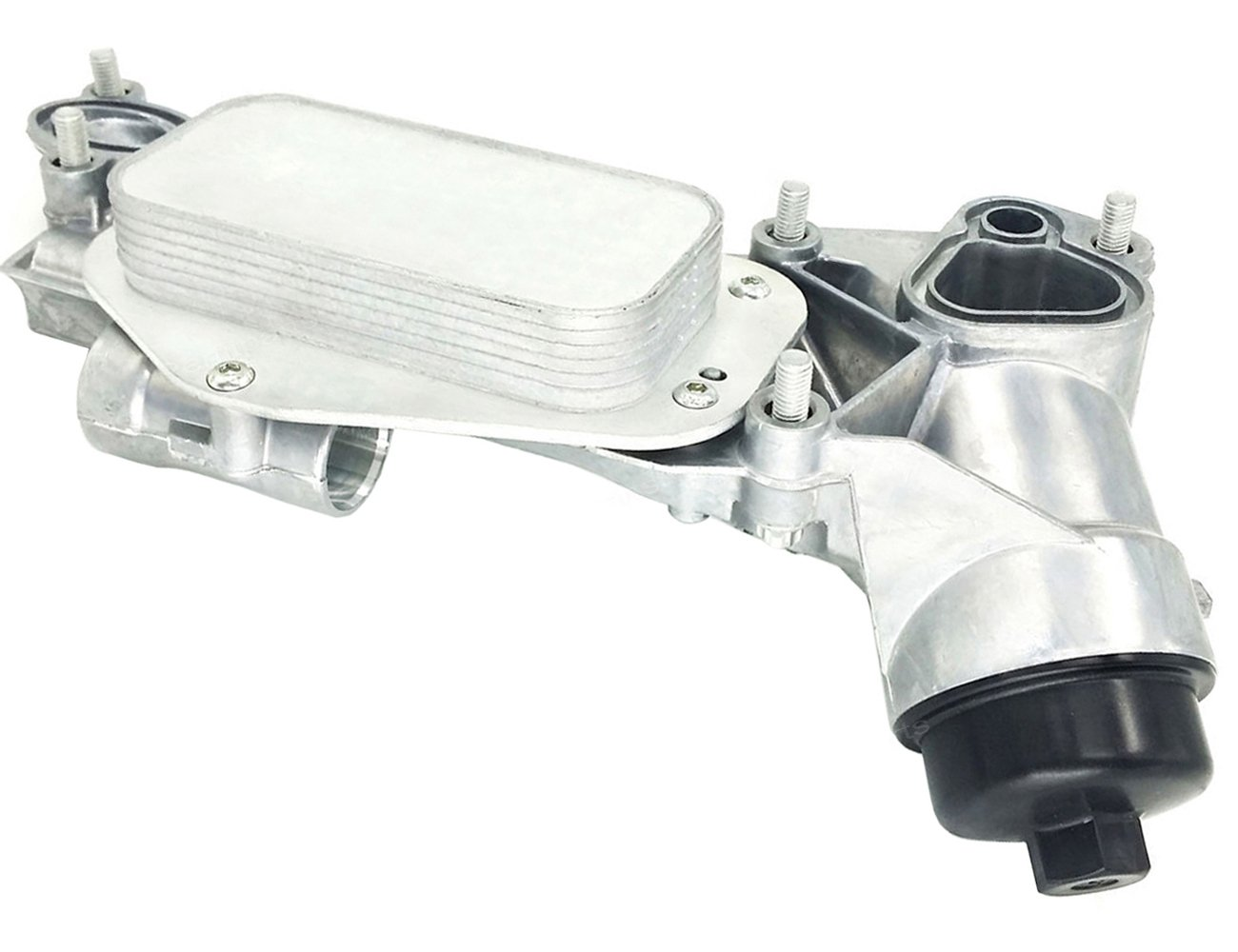 ACDelco 15803358 GM Original Equipment Auxiliary Engine Oil Cooler