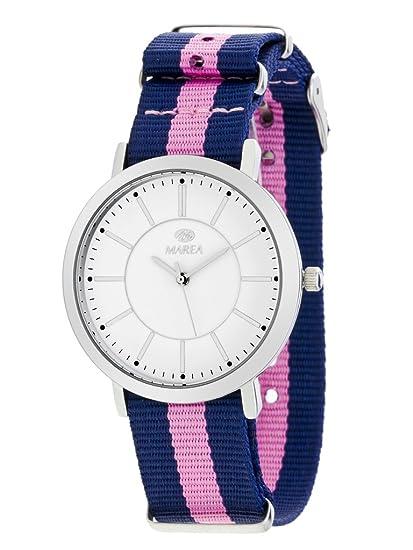 6aa29cf6258 Reloj Marea Unisex