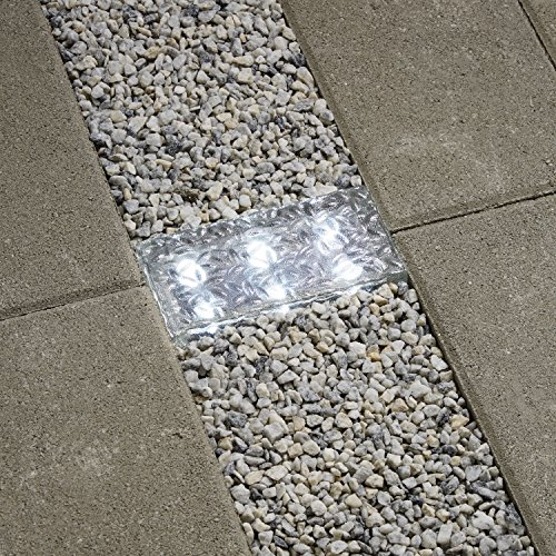 Led Lights In Pavers in US - 5