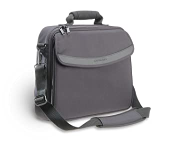 f4b34e83df91 Kensington Carrying Case for 14.1-Inch Notebook -Black
