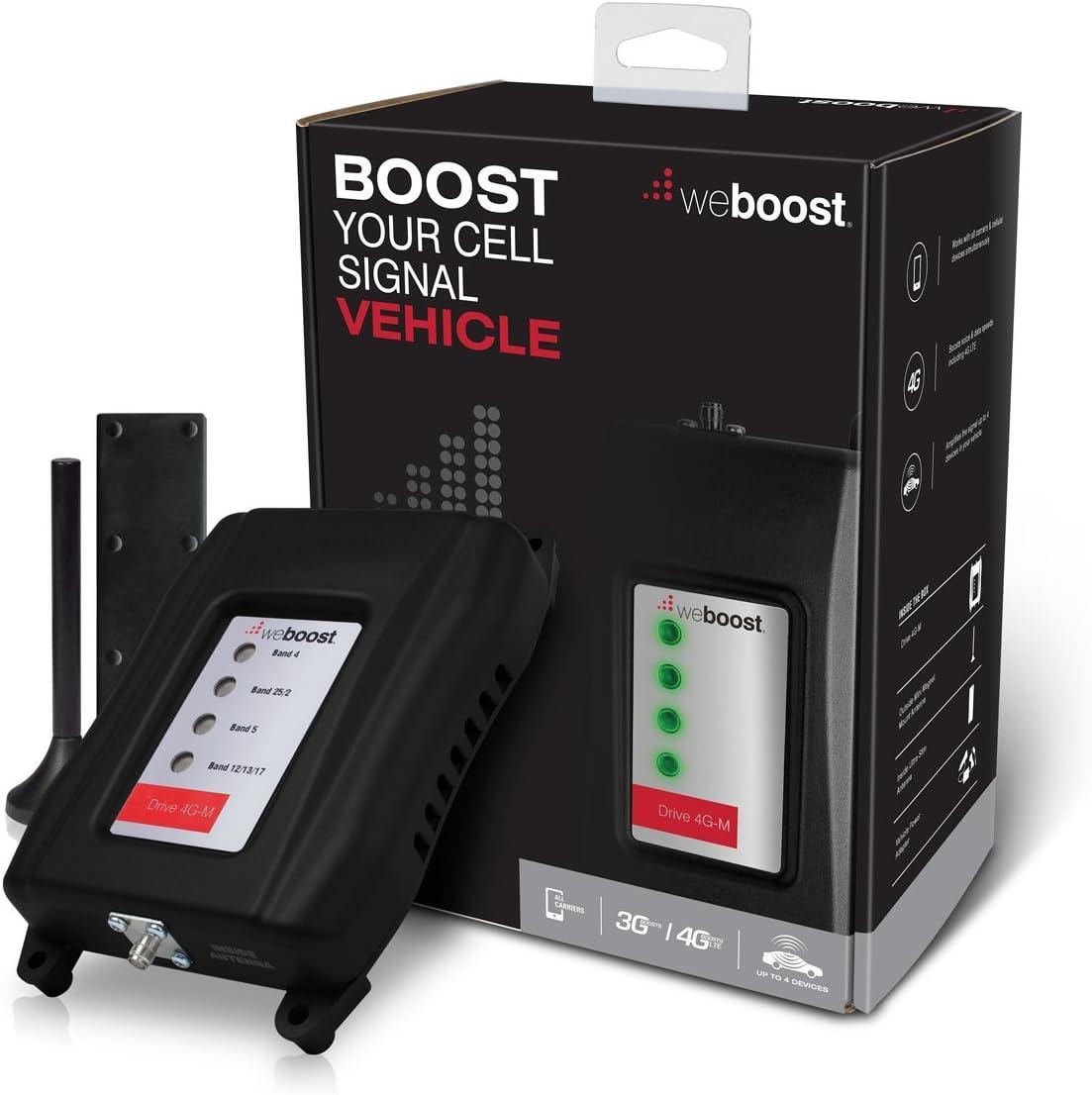 weBoost Drive 4G-M (470108)