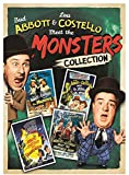 Best Abbott  Costello Dvds - Abbott and Costello Meet the Monsters Collection Review