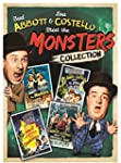 Abbott and Costello Meet the Monsters...