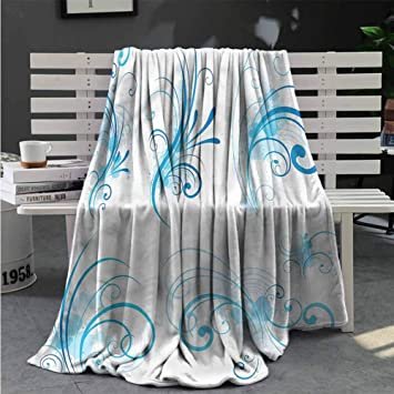 Tremendous Amazon Com Renteriadecor Blue And White Personalized Uwap Interior Chair Design Uwaporg