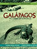 img - for Galapagos: Islands Of Change book / textbook / text book
