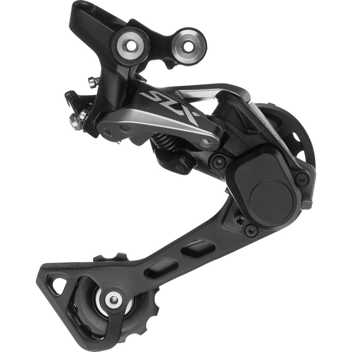 SHIMANO SLX RD-M7000 Rear Derailleur One Color, Medium Cage