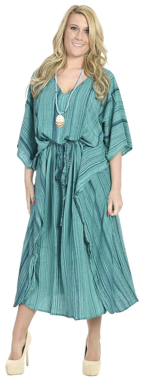 ... de rayón caftán largo caftán mujeres-regalo libre del collar - cubierta de noche del vestido del traje de baño traje de noche kimono informal de playa ...