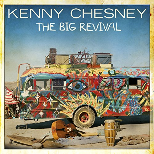Kenny Chesney-The Big Revival-2014-MTD Download