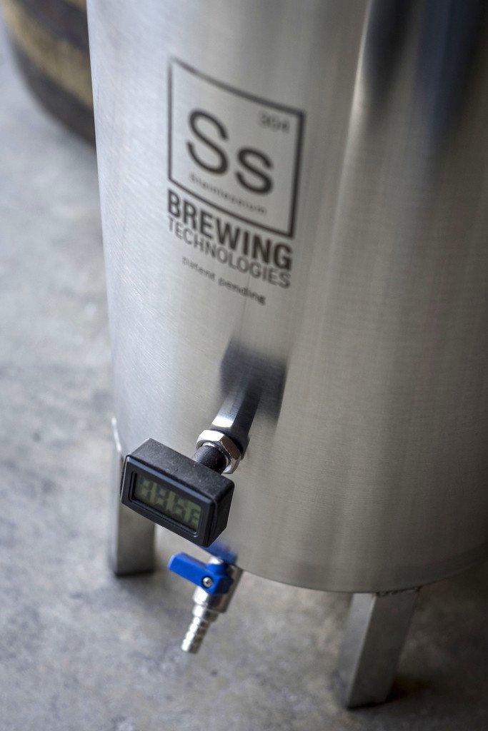 Brewmaster Bucket Fermenter by Ss Brew Tech Ss Brewingg Technologies