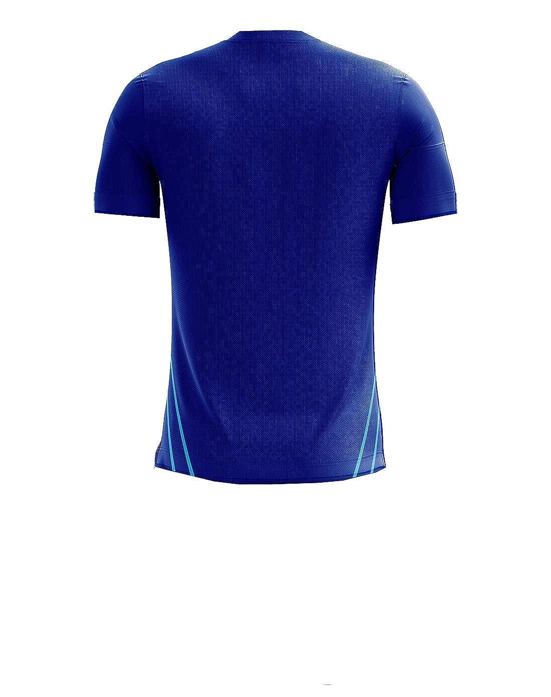 Sky Blue Kabaddi T Shirt New Model 2020