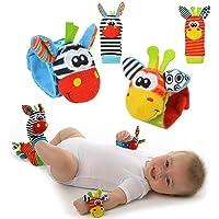 Cute Animal Infantil 4pcs (2pcs de la cintura