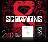 Unbreakable/Sting in the Tail by SCORPIONS (2014-08-26)