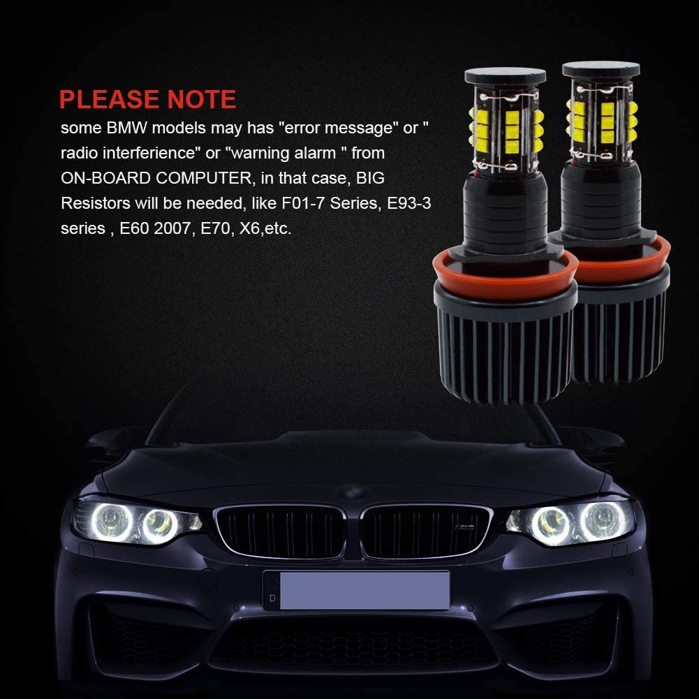2X HID XENON HEADLIGHT BULB 6000K ICE D1S FOR BMW 3 5 6 7 X5 Z4 Z8 MFD2SDB60BM