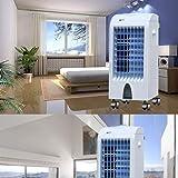 FriendShip Shop Fan Tower- Portable Air