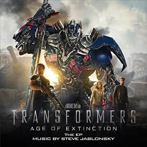 Transformers: Age of Extinctio...