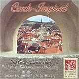Czech-Inspired: 21st Century Chamber Trios
