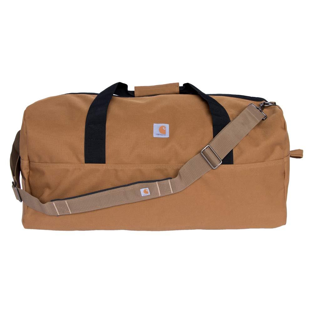 One Size Fits All Carhartt Gear 480202B Legacy 28 Gear Bag Carhartt Brown