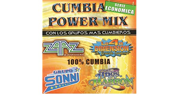 Cumbia Power Mixcumbia Power Mix by Various artists on Amazon Music - Amazon.com