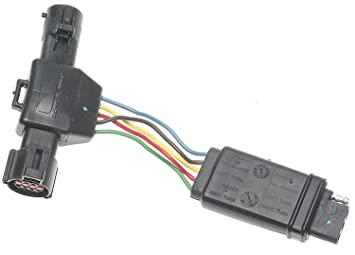 Groovy Acdelco Tc184 Professional Inline To Trailer Wiring Harness Wiring 101 Ivorowellnesstrialsorg