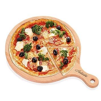 KUNHAN Cortapizzas Utensilios para Hornear Placas para Pizza ...