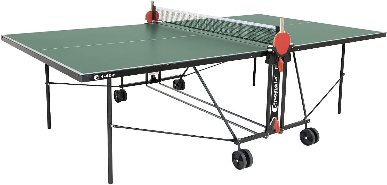 comparatif : Les meilleures tables de ping pong 2