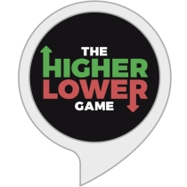 The Higer Lower Game