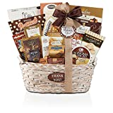 kettle corn gift basket - Wine Country Gift Baskets Thanks A Million