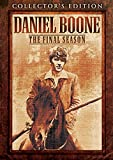 Daniel Boone: The Final Season
