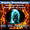 Psycho Proctologists and the Flaming Buttholes of Doom