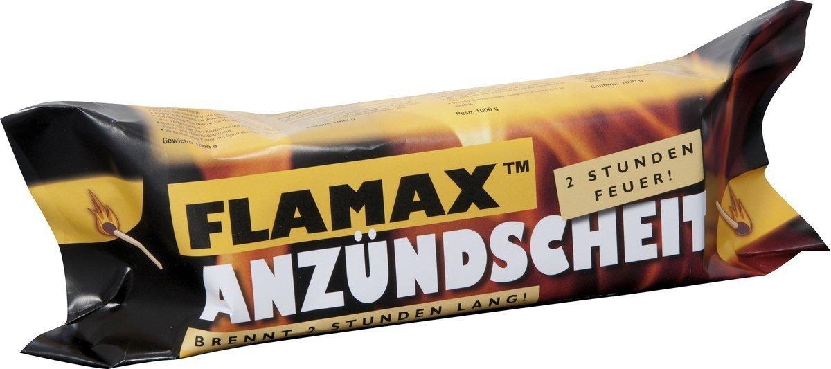 FLAMAX Anzü ndscheit Kaminscheit Scheit Classic Kamin Anzü nder Scheit 10 Stü ck