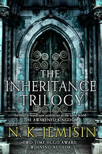 Amazon the inheritance trilogy ebook n k jemisin kindle store the inheritance trilogy by jemisin n k fandeluxe Choice Image