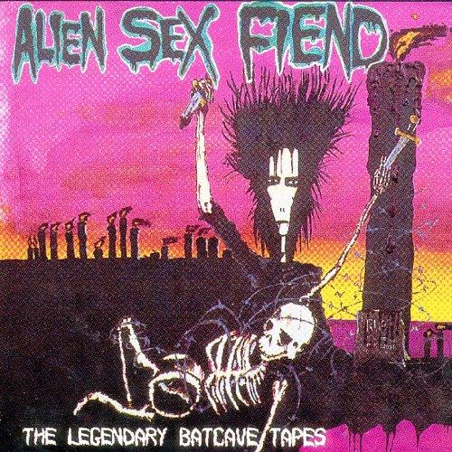 Free mp3s of alien sex fiend