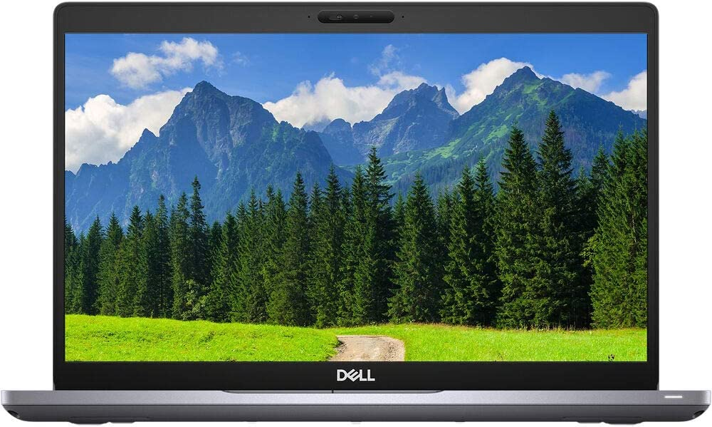 "Dell Latitude 5410 Laptop - 14"" HD (1366 x 768) - 1.8 GHz Intel Core i7-10610U Quad-Core - 256GB SSD - 16GB - Windows 10 pro"