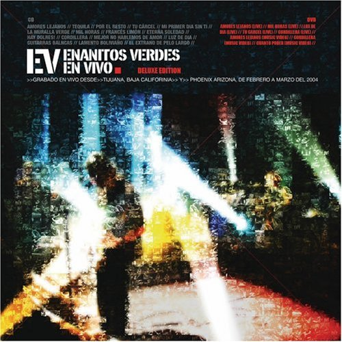 - En Vivo by Enanitos Verdes - Amazon.com Music