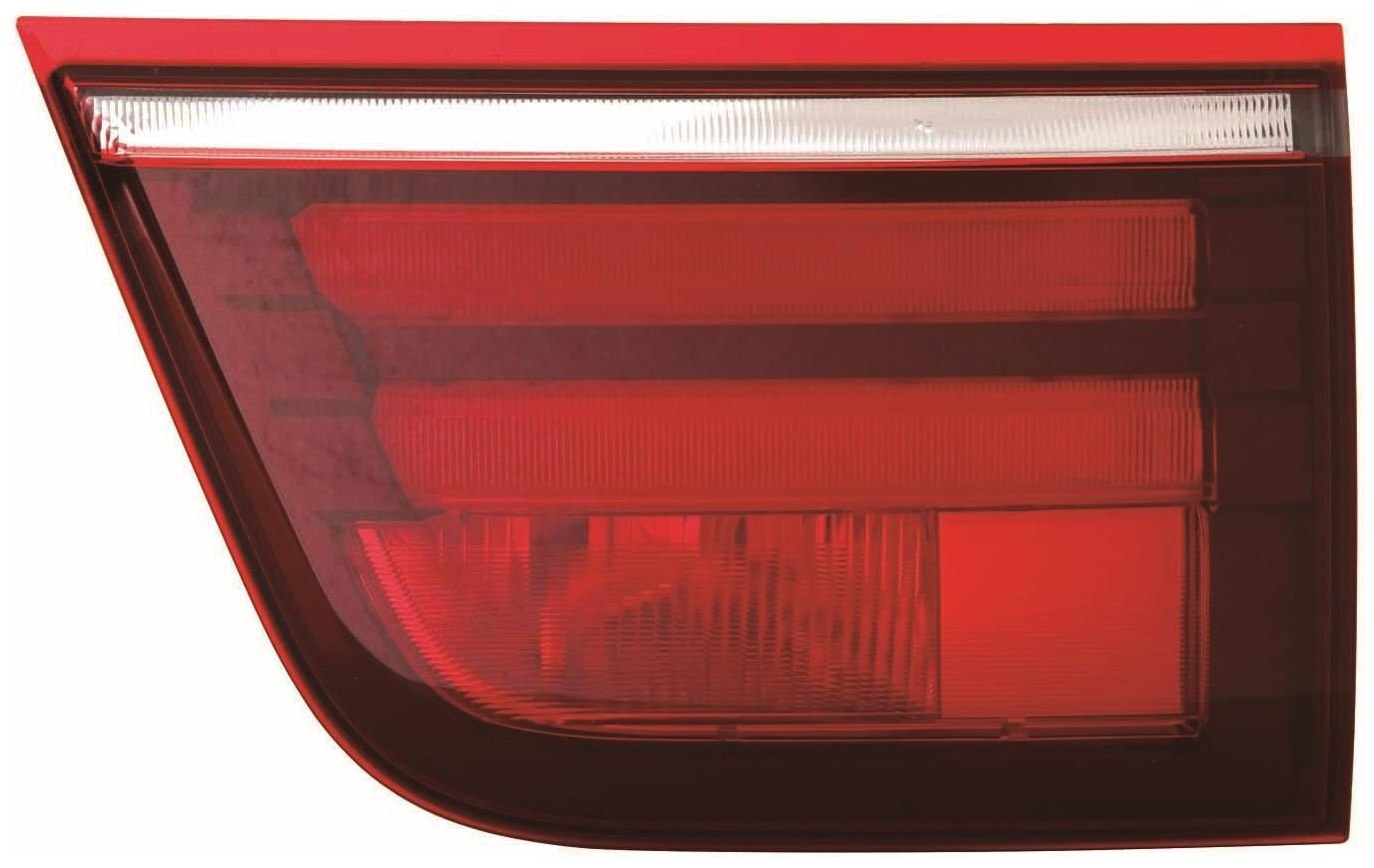 X5 E70 2010-2013 Inner Boot LED Rear Tail Light Lamp O//S Drivers Right