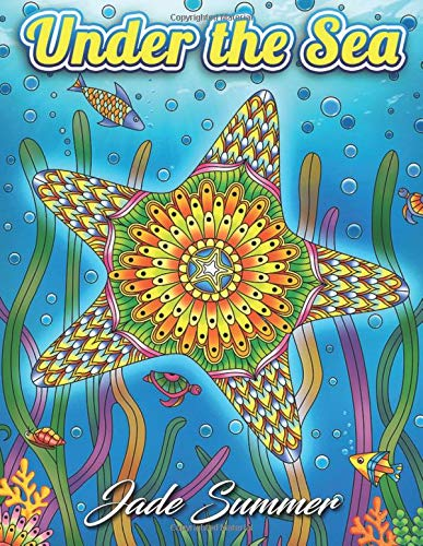 Free Seascape Coloring Pages | Pattern coloring pages, Coloring ... | 500x387