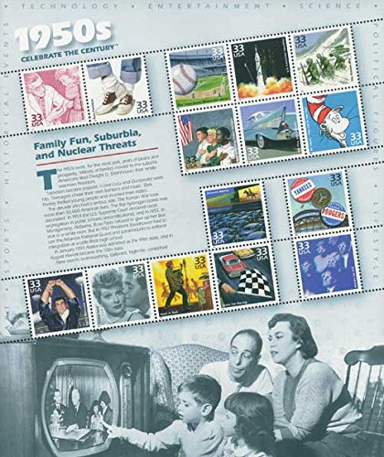 Celebrate the Century 1950s – Catalog # 3187 61PCjenihBL