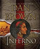 Inferno: A Novel Unabridged Edition by Brown, Dan published by Random House Audio (2013) Audio CD