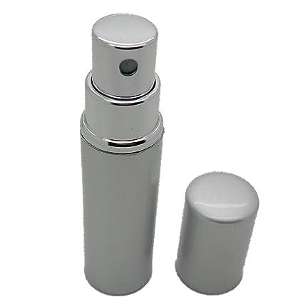 Mini Atomizador Vaporizador para Perfume Colonia de viaje Interior Cristal 2508