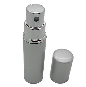 Mini Atomizador Vaporizador para Perfume Colonia de viaje Interior Cristal 2508: Amazon.es: Electrónica