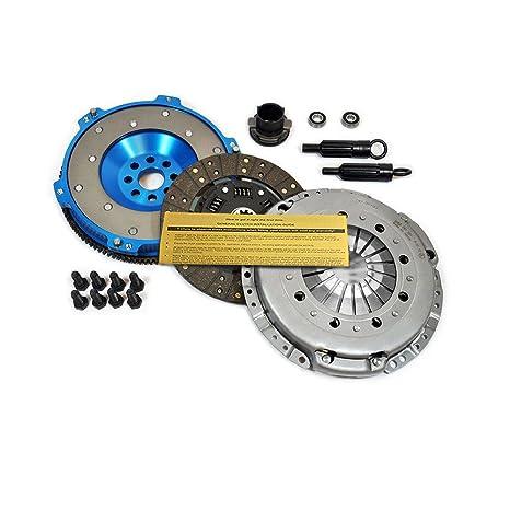 Sachs cover-eft etapa 2 Kit de embrague w/aluminio Volante BMW M3 Z3