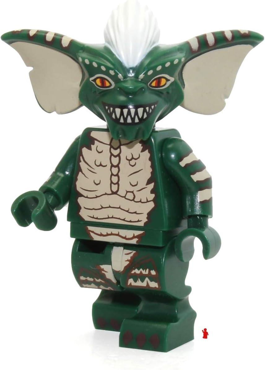 Dimensions brand new Lego Gizmo Minifigure