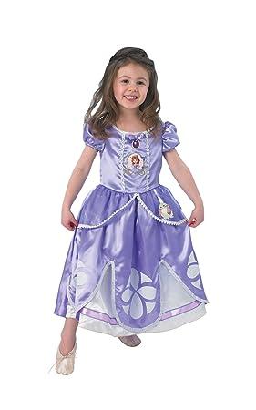 disney disfraz de princesa para nia talla s aos