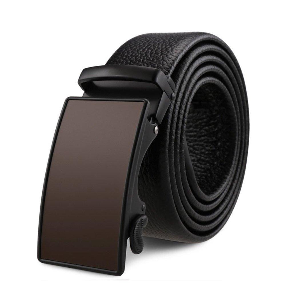 Leather Business Belt//Mens Belts