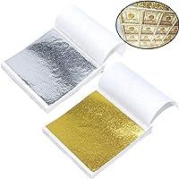 Xinlie Lote hoja de oro Hojas Pan