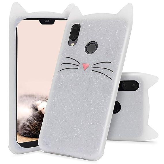 Huawei Mate 20 Lite Case Cover Cute