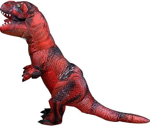 HXYL Disfraz De Dinosaurio Disfraz De Halloween Adulto ...
