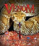 Venom, Marilyn Singer, 1467749095