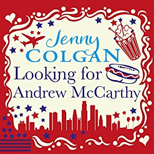 Looking for Andrew McCarthy Audiobook
